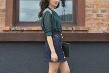 Looks / Looks do Blog Ela Inspira