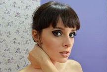Maquiagem / Tutoriais sobre beleza, maquiagens Blog Ela Inspira
