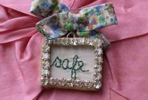 Julie Arkell: brooches, pins & accessories