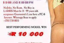 Inferno Models / Adult Web cam Recruitment