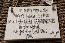 Grandparents To Be Gifts