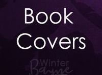 Historical Book Cover Art by Winter / Historical Book Cover Art by Winter