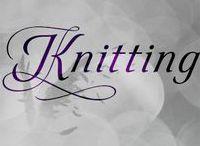 My Knitting Eye Candy