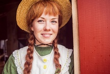 "Anne of Green Gables / Lucy Maud Montgomery's ""Anne of Green Gables"" has inspired many people to set out, searching for the beautiful island described in her books. Prince Edward Island"