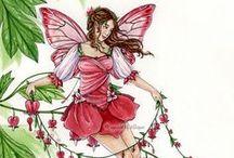 ✿ Fantasising Fairies ✿