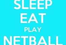 ♥ netball ♥