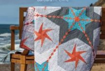 Quilt Patterns and Books / A large variety of Patterns and Pattern Books that we carry at our shop!! Enjoy.