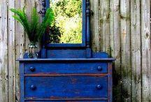 Furniture Painting and Refurbishment