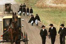 Everything Amish / I love anything Amish etc.....