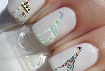Nails / by Angela Bosma