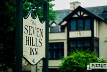 The Mansion / by Seven Hills Inn