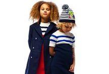 ♥ Moda para peques O-I / #Moda para #niños Otoño-Invierno. #Fashion #kids Fall-Winter / by Nuna España