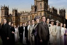 Downton / The best show on TV