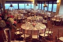 Weddings at Skyline / Strolling Reception & Plated Dinner Options / by Skyline Club - Southfield, MI