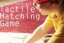 Learning by playing / Aprender jugando / Juego infantil libre, creativo, aprender