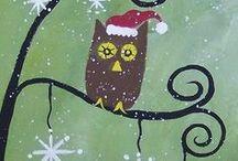 OWL / I Really Like Owl Pic