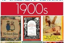Books and storytelling / Cuentos y libros infantiles