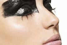 ❤ Black ❤ Black ❤ Black ❤ / Inspiration, fashion & fun...in black! ;)