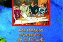 Foreing language class / Idiomas / Ideas, materiales, recursos, actividades para jugar y aprender otros idiomas en clase o en casa Homeschooling, class, play, games... foreing languages for kids