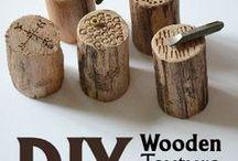 Tools and woodworking for kids /Herramientas, máquinas y carpinteria