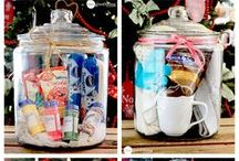 Homemade Presents for kids / Regalos caseros para niños