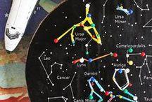 Astronomy for kids / Astronomia para niños