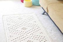 Crochet / by Sahin Designs