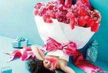 Flower Power / Flowers...we love them all! <3 <3 <3