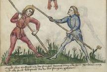 Historical Fencing,history,clothing and everything around it / Historický šerm, historie, oděvy a vše kolem toho :D