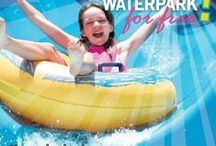 Summer Waterpark Fun / This Summer, we are giving all of our new patients a season pass to the waterpark of their choice!   Patients can choose from:  A. Splash Kingdom- Redlands  B. The Cove- Riverside  C. Wet 'N' Wild- Palm Springs  D. Knott's Soak City- Orange County  E. Wet 'n' Wild- Las Vegas   To learn more about our promotion and to schedule an appointment with one of our amazing Dentists: http://www.hospitalitydental.com/new-patients-receive-season-pass-to-a-waterpark.php