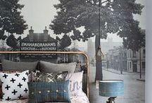 Home & Decor / by Sahin Designs