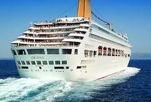 Ship Ahoy / Cruising
