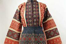 Dress to impress / Clothing