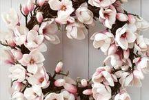 Flowers / by Sahin Designs