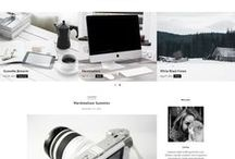 ART & WEB | Webdesign & templates