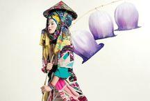 Hanbok / Korean dresses