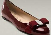 scarpe basse / accessori abbigliamento