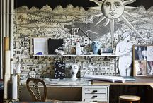 Cool places / Interior inspiration