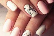 Nails | Paznokcie | Kolory