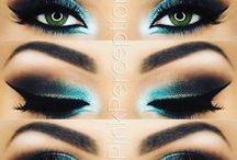 MakeUP | Eyes | Oczy