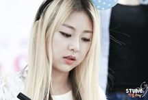 [Ladies Code] Rise / Ladies Code Kwon Rise photos collection