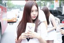[GFriend] Umji / GFriend Umji photos collection