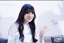 [GFriend] Yerin / GFriend Yerin photos collection