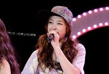 [f(x)] Sulli / [f(x)] Sulli photos collection