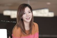 [SNSD] Sunny / SNSD / Girls Generation Sunny photos collection