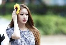 [T-ARA] Jiyeon / [T-ARA] Park Jiyeon photos collection