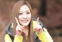 [BESTie] Haeryung / [BESTie] Haeryung photos collection