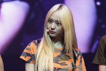 [f(x)] Krystal / [f(x)] Krystal photos collection