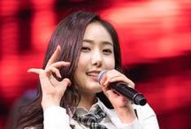 [GFriend] SinB / [GFriend] SinB photos collection