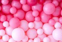 MOOD | Pink
